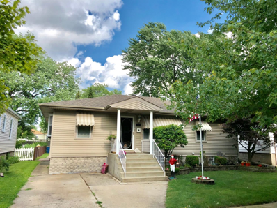 7127 Arkansas Avenue, Hammond, IN 46323 - MLS#: 460013