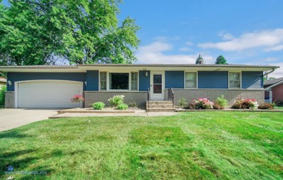 2180 W 93rd Place, Crown Point, IN 46307 - MLS#: 460016