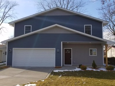726 N Arbogast Street, Griffith, IN 46319 - MLS#: 460038