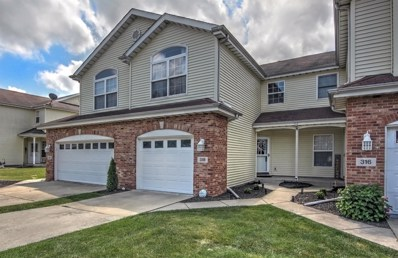 318 Sweetbriar Court, Lowell, IN 46356 - #: 460057