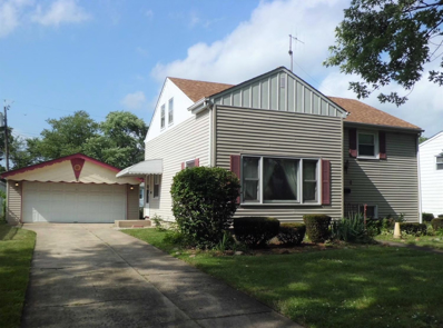 3129 Duluth Street, Highland, IN 46322 - MLS#: 460096