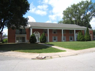 629 W 39th Place UNIT # 102, Hobart, IN 46342 - MLS#: 460100
