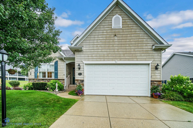 10564 Woodmar Lane, St. John, IN 46373 - MLS#: 460112