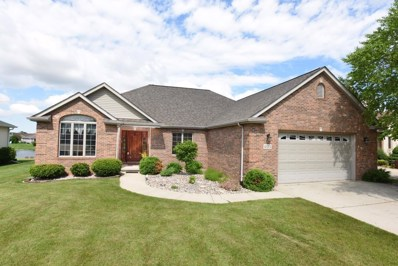 10704 Martinique Lane, Crown Point, IN 46307 - MLS#: 460114