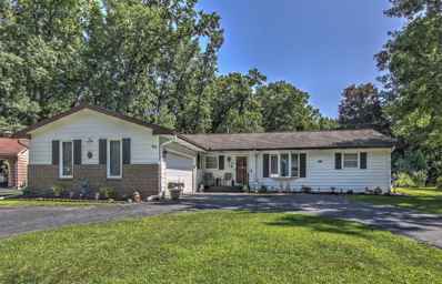 755 S Park Drive, Chesterton, IN 46304 - MLS#: 460154