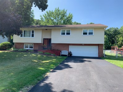 7513 W 86th Avenue, Crown Point, IN 46307 - #: 460171