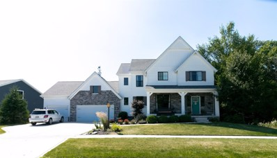158 N Summerfield Drive, Valparaiso, IN 46385 - MLS#: 460175