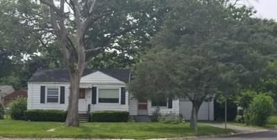 336 N Wisconsin Street, Hobart, IN 46342 - MLS#: 460194