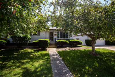 1223 Harrison Avenue, Dyer, IN 46311 - MLS#: 460195