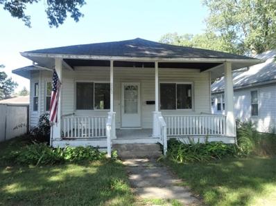 223 Butler Street, Michigan City, IN 46360 - MLS#: 460228