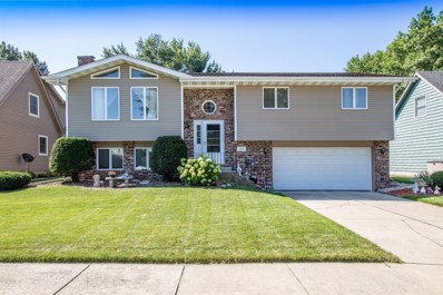 301 Golfview Drive, Schererville, IN 46375 - MLS#: 460240