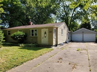 8327 Ellsworth Court, Merrillville, IN 46410 - MLS#: 460264