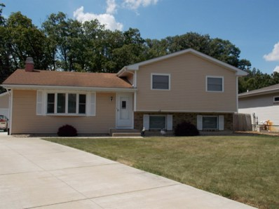 14323 Riskin Road, Cedar Lake, IN 46303 - MLS#: 460270
