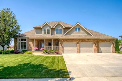 9490 Villagio Way, St. John, IN 46373 - MLS#: 460271