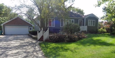7721 Independence Street, Merrillville, IN 46410 - MLS#: 460274
