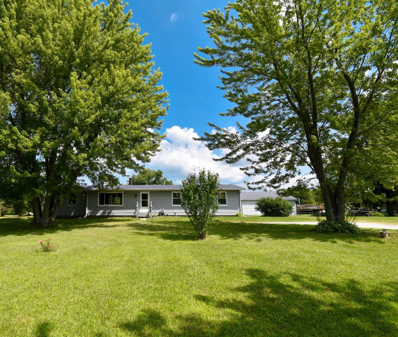 321 S State Road 2, Hebron, IN 46341 - MLS#: 460284