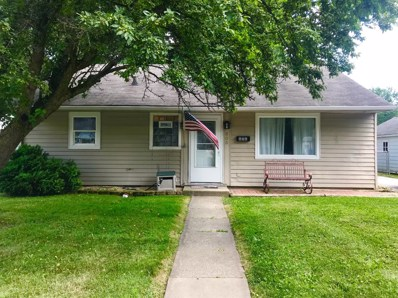 606 Parkside Avenue, Valparaiso, IN 46383 - MLS#: 460292
