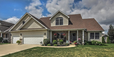 12772 Pennsylvania Place, Crown Point, IN 46307 - MLS#: 460319