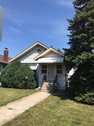 4219 Baring Avenue, East Chicago, IN 46312 - MLS#: 460320