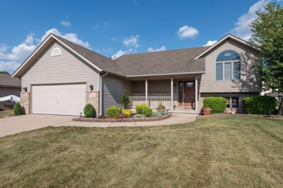 7535 Pershing Road, Schererville, IN 46375 - MLS#: 460329