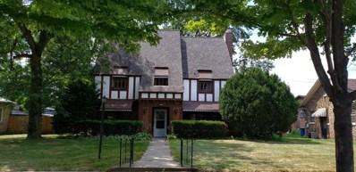 7216 Olcott Avenue, Hammond, IN 46323 - MLS#: 460330