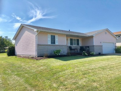 321 Azalea Lane, Lowell, IN 46356 - MLS#: 460354