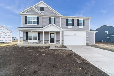 10207 Tradewind Place, Cedar Lake, IN 46303 - MLS#: 460363