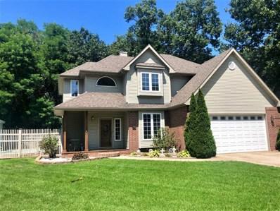 5600 Northcreek Avenue, Portage, IN 46368 - MLS#: 460374