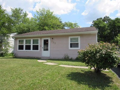 723 Juniper Road, Valparaiso, IN 46385 - MLS#: 460377