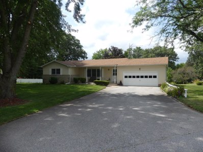 1832 Hickory Street, DeMotte, IN 46310 - MLS#: 460381