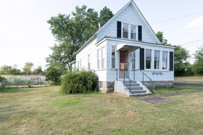 6310 Ainsworth Road, Hobart, IN 46342 - MLS#: 460445
