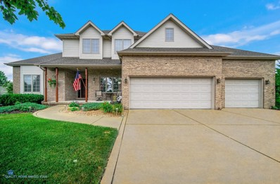 9595 Villagio Way, St. John, IN 46373 - MLS#: 460473