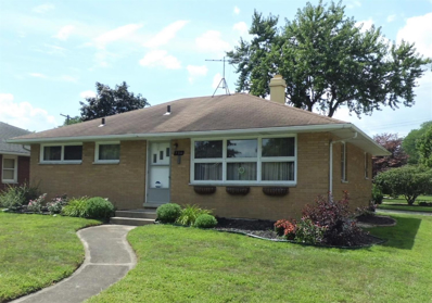 754 N Jay Street, Griffith, IN 46319 - MLS#: 460478