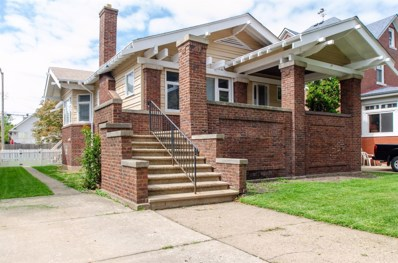 1824 Central Avenue, Whiting, IN 46394 - MLS#: 460488