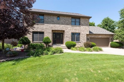 10104 Windfield Drive, Munster, IN 46321 - MLS#: 460512