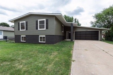 1709 W 97th Avenue, Crown Point, IN 46307 - MLS#: 460513