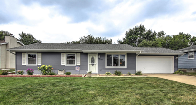 1350 Cozy Lane, Dyer, IN 46311 - MLS#: 460531