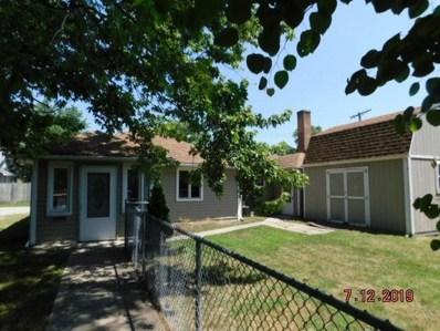 315 N Broad Street, Griffith, IN 46319 - MLS#: 460541
