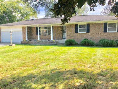 2645 W 57th Place, Merrillville, IN 46410 - #: 460570
