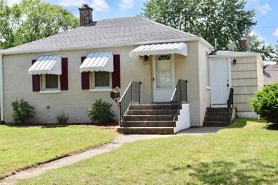 7346 Oakdale Avenue, Hammond, IN 46324 - MLS#: 460575