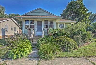 1123 Devonshire Street, Hobart, IN 46342 - MLS#: 460602