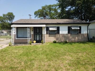 5930 W 9th Avenue, Gary, IN 46406 - MLS#: 460605