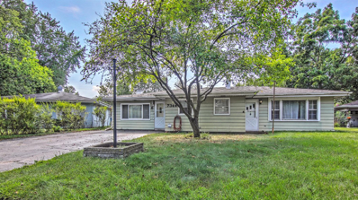7344 Nebraska Avenue, Hammond, IN 46323 - MLS#: 460607