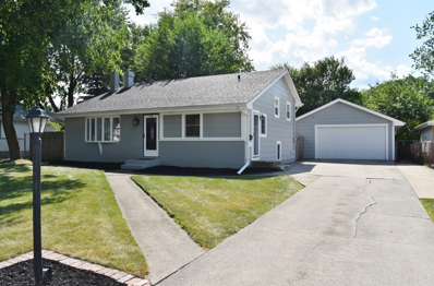 1636 Terrace Drive, Schererville, IN 46375 - MLS#: 460638