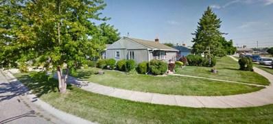 832 E Woodside Drive, Griffith, IN 46319 - MLS#: 460668