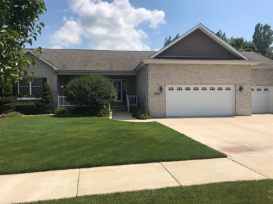 17339 Oak Valley Drive, Lowell, IN 46356 - MLS#: 460674