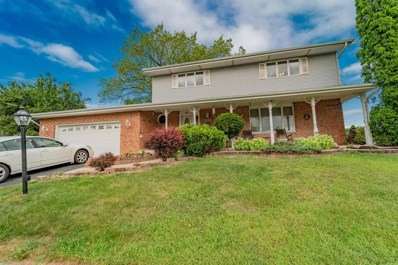 2524 Castlewood Drive, Dyer, IN 46311 - MLS#: 460675