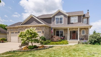 10832 Northcote Drive, St. John, IN 46373 - MLS#: 460685