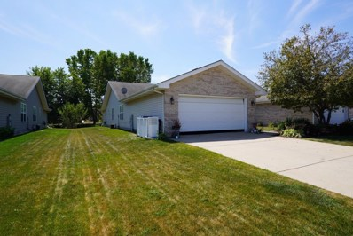 5807 Iris Lane, Schererville, IN 46375 - MLS#: 460686