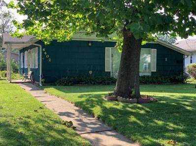 6402 Nebraska Avenue, Hammond, IN 46323 - MLS#: 460702
